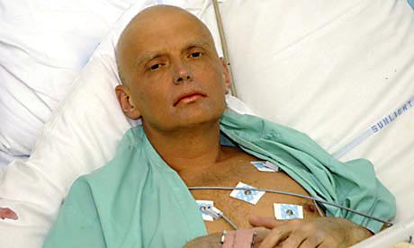 Alexander-Litvinenko-ospedale